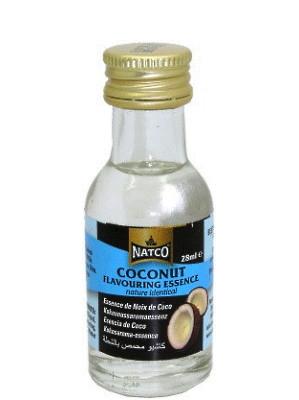 Coconut Flavouring Essence – NATCO