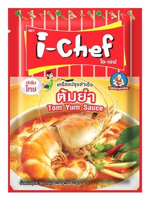 Tom Yum Sauce – i-CHEF