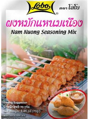 Nam Nuong Seasoning Mix – LOBO