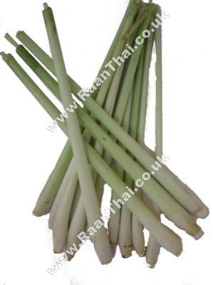 Lemongrass 1kg