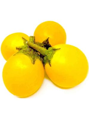 Thai Yellow Eggplant 200g
