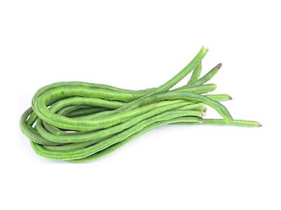 Yardlong Bean (Snake Bean) 200g