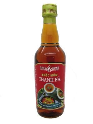 Vietnamese Fish Sauce 500ml - THANH HA
