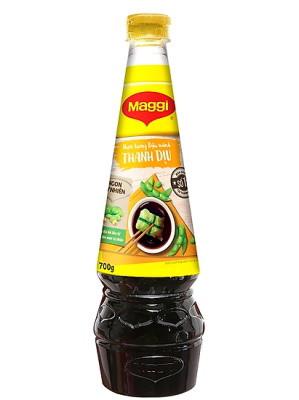 Vietnamese Light Soy Sauce 700ml - MAGGI