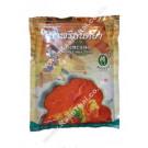 Panang Curry Paste 10x1kg - NITTAYA