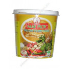 Yellow Curry Paste 12x1kg - MAE PLOY