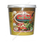 Chilli Paste in Oil 1kg - MAE PLOY
