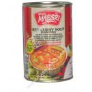 Red Curry Sauce - MAE SRI