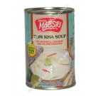 Tom Kha Soup - MAE SRI