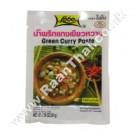 Green Curry Paste - LOBO