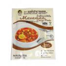 Massaman Curry Paste 50g - MAE PRANOM