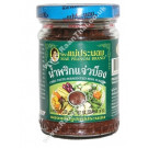 Chilli Paste Fermented Fish Flavour - MAE PRANOM