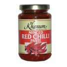 Minced Red Chilli Paste - KHANUM