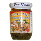 Chilli Paste with Holy Basil Leaves - POR KWAN
