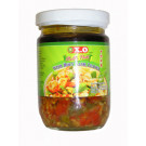 Chilli Paste with Holy Basil Leaves - XO