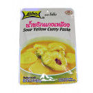 Sour Yellow Curry Paste - LOBO