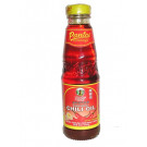 Thai Chilli Oil 200ml - PANTAI