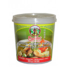 Green Curry Paste 400g - PANTAI