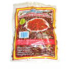 Dried Red Chilli with Stem 100g - THAI DANCER