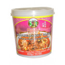 Panang Curry Paste 400g - PANTAI
