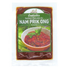 Paste for Northern Thai Chilli Dip (Nam Prik Ong) 50g - GRABTHAI