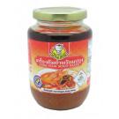 Tom Yum Soup Paste 454g - THAI BOY