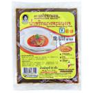 Vegetarian Panang Curry Paste 50g - MAE PRANOM