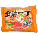 Instant Noodles - Spicy Seafood Flavour - NISSIN