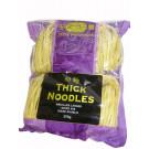 Thick Egg Noodles 12x375g - JADE PHOENIX