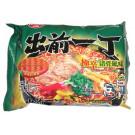 Instant Noodles - Super Hot Tonkotsu Flavour - NISSIN