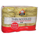 Thin Egg Noodles 2kg - CHEF'S WORLD