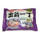 Instant Noodles - Shoyu Tonkotsu (Soy Sauce & Pork) Flavour - NISSIN