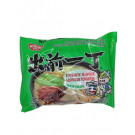 Instant Noodles - Tonkotsu Flavour - NISSIN