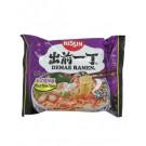 Instant Noodles - Thai Tom Yum Flavour - NISSIN