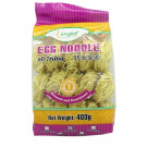 Egg Noodles 2mm - LONGDAN