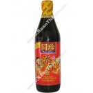 Sweet Black Rice Vinegar - TUNG CHUN