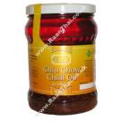 !!!!Chiu Chow!!!! Chilli Oil 950g - GOLDEN ORCHID