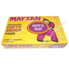 Concentrated Curry Sauce Paste - Extra Hot - MAYSAN