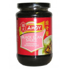 Black Bean Sauce 335ml - AMOY !!!!***CLEARANCE - Was ?3.75 (bbe: 08/17)***!!!!