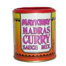 Madras Curry Sauce Mix - MAYKWAY