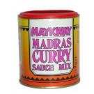Madras Curry Sauce Mix - MAYKWAY