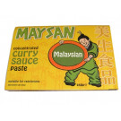 Concentrated Curry Sauce Paste - Malaysian - MAYSAN