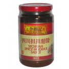 Sichuan Spicy Noodle Sauce - LEE KUM KEE !!!!***CLEARANCE - Was ?3.49 (bb: 08/01/18)***!!!!