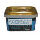 Japanese Style Curry Sauce Concentrate - GOLDFISH