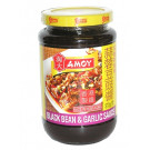 Black Bean & Garlic Sauce - AMOY