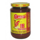 Toban Chilli Bean Sauce - AMOY ***CLEARANCE - Was ?3.95 (bbe: 09/17)***