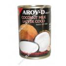 Coconut Milk 24x400ml - AROY-D