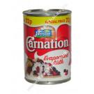 Evaporated Milk 12x410g - CARNATION