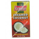 Creamed Coconut (block) - RENUKA !!!!***CLEARANCE - Was ?1.19 (bb: 12/11/17)***!!!!