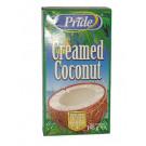 !!!!Premium!!!! Creamed Coconut (block) - PRIDE
